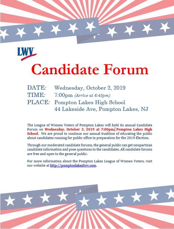 2019 Candidate Forum Invite (jpg)